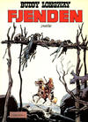 Cover for Buddy Longway (Carlsen, 1977 series) #2 - Fjenden [1. oplag]