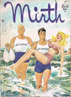 Cover for Mirth (Hardie-Kelly, 1950 series) #18