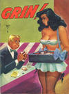 Cover for Grin! (Hardie-Kelly, 1950 ? series) #62