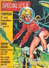 Cover for Spécial USA (Albin Michel, 1985 series) #19