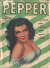 Cover for Pepper (Hardie-Kelly, 1947 ? series) #4