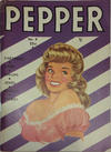 Cover for Pepper (Hardie-Kelly, 1947 ? series) #9