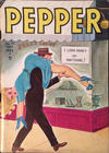 Cover for Pepper (Hardie-Kelly, 1947 ? series) #71