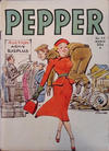 Cover for Pepper (Hardie-Kelly, 1947 ? series) #75