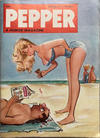 Cover for Pepper (Hardie-Kelly, 1947 ? series) #20