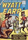 Cover for Wyatt Earp (L. Miller & Son, 1957 series) #37