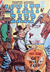 Cover for Wyatt Earp (L. Miller & Son, 1957 series) #36