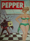 Cover for Pepper (Hardie-Kelly, 1947 ? series) #14