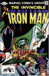 Cover for Iron Man (Marvel, 1968 series) #162 [Direct]