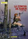 Cover for Cimoc Extra Color (NORMA Editorial, 1981 series) #17 - La búsqueda del pájaro del tiempo: La concha de Ramor