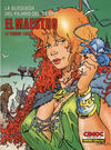 Cover for Cimoc Extra Color (NORMA Editorial, 1981 series) #35