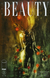Cover Thumbnail for The Beauty (Image, 2015 series) #2 [Cover B]