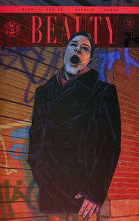 Cover Thumbnail for The Beauty (Image, 2015 series) #13 [Cover A]