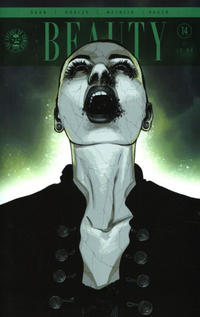Cover Thumbnail for The Beauty (Image, 2015 series) #14