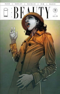 Cover Thumbnail for The Beauty (Image, 2015 series) #19 [Cover A]