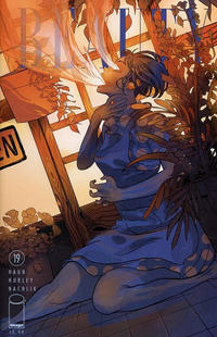 Cover Thumbnail for The Beauty (Image, 2015 series) #19 [Cover B]