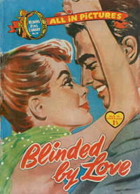 Cover Thumbnail for Wedding Ring Library (Magazine Management, 1955 ? series) #88