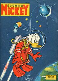 Cover Thumbnail for Le Journal de Mickey (Hachette, 1952 series) #463
