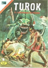 Cover Thumbnail for Turok (Editorial Novaro, 1969 series) #105