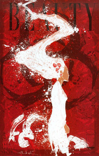 Cover for The Beauty (Image, 2015 series) #3 [Cover B]