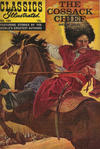 Cover for Classics Illustrated (Gilberton, 1947 series) #164 - The Cossack Chief [HRN 167]