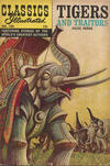 Cover Thumbnail for Classics Illustrated (1947 series) #166 [O] - Tigers and Traitors [HRN 167]