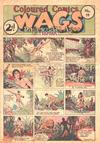 Cover for Wags [Australia] (Editors Press Service, 1936 series) #v3#19