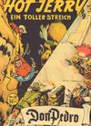 Cover for Hot Jerry (Norbert Hethke Verlag, 1992 series) #30