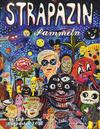 Cover for Strapazin (Strapazin, 1984 series) #125