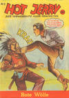 Cover for Hot Jerry (Norbert Hethke Verlag, 1992 series) #2