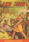 Cover for Hot Jerry (Norbert Hethke Verlag, 1992 series) #4