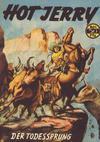 Cover for Hot Jerry (Norbert Hethke Verlag, 1992 series) #14