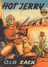 Cover for Hot Jerry (Norbert Hethke Verlag, 1992 series) #17