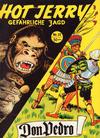 Cover for Hot Jerry (Norbert Hethke Verlag, 1992 series) #22