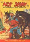 Cover for Hot Jerry (Norbert Hethke Verlag, 1992 series) #7