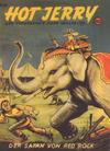 Cover for Hot Jerry (Norbert Hethke Verlag, 1992 series) #10