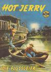 Cover for Hot Jerry (Norbert Hethke Verlag, 1992 series) #11