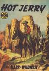 Cover for Hot Jerry (Norbert Hethke Verlag, 1992 series) #12