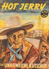 Cover for Hot Jerry (Norbert Hethke Verlag, 1992 series) #13