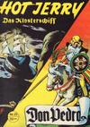 Cover for Hot Jerry (Norbert Hethke Verlag, 1992 series) #25