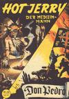 Cover for Hot Jerry (Norbert Hethke Verlag, 1992 series) #28