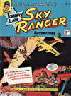 Cover for Johnny Law Sky Ranger Adventures (World Distributors, 1955 series) #3