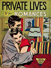 Cover for Private Lives Romances (L. Miller & Son, 1959 series) #7