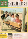 Cover for Romantica (Ibero Mundial de ediciones, 1961 series) #308