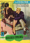 Cover for Serie corazón (Editorial Ferma, 1960 ? series) #181