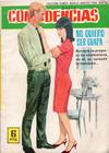Cover for Confidencias (Editorial Ferma, 1960 ? series) #324