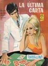 Cover for Torbellino (Ediciones Toray, S. A., 1966 ? series) #35