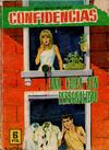 Cover for Confidencias (Editorial Ferma, 1960 ? series) #425