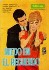 Cover for Salome (Ediciones Toray, S. A., 1961 ? series) #142