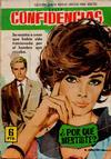 Cover for Confidencias (Editorial Ferma, 1960 ? series) #302